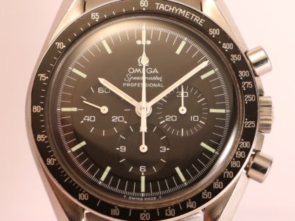 A 1974 Speedmaster forgotten in a drawer (part 2 : the restoration)